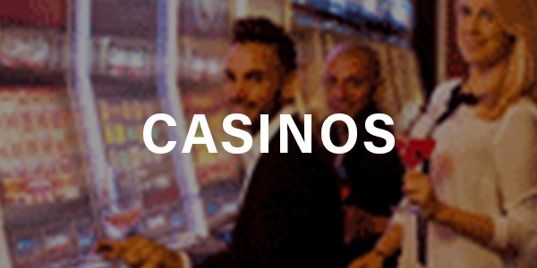 Casino Systems Odor Control & Facility Care Solutions