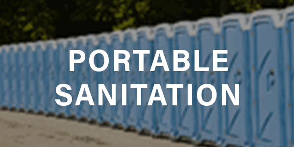 Portable Sanitation Systems Odor Control & Facility Care Solutions