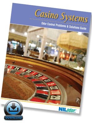 Casino Systems Odor Control and Solutions Guide