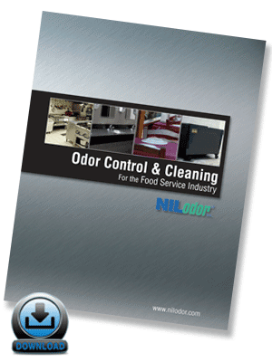 Odor Control and Cleaning for the Food Service Industry