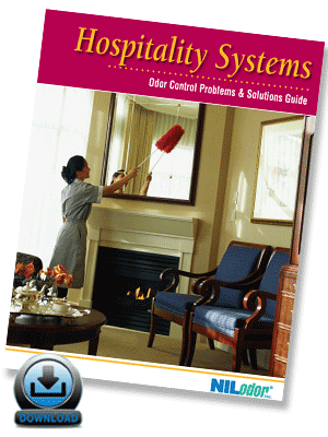 Hospitality Systems Odor Control and Solutions Guide