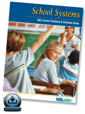 School Systems Odor Control and Solutions Guide