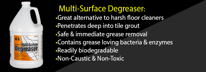 Multi-Surface Degreaser