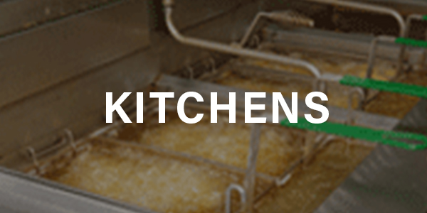 Commercial Kitchen Odor Solutions