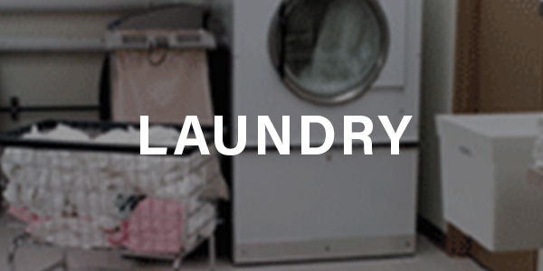 Commercial Laundry Products