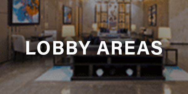Odor Control in Lobby Areas