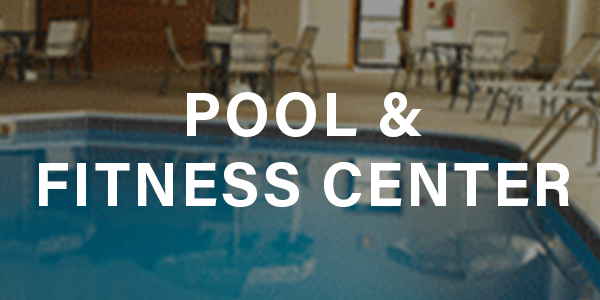 Pool-Fitness Center Odor Control