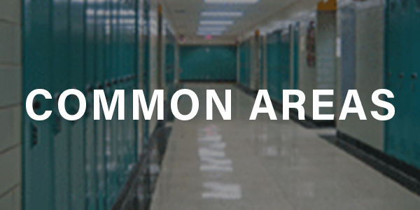 Odor Control in Common Areas of Educational Facilities