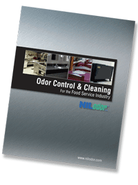 Cleaning Food Service Buildings Program