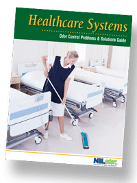 Cleaning Healthcare Facilities