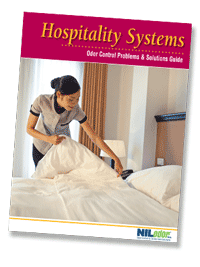 Cleaning Hotels and Motels