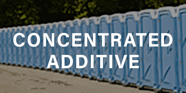 Concentrated Porta Potty Additive