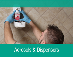 Aerosols and Dispensers