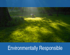 Environmentally Responsible Products