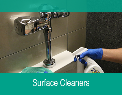 Surface Cleaners