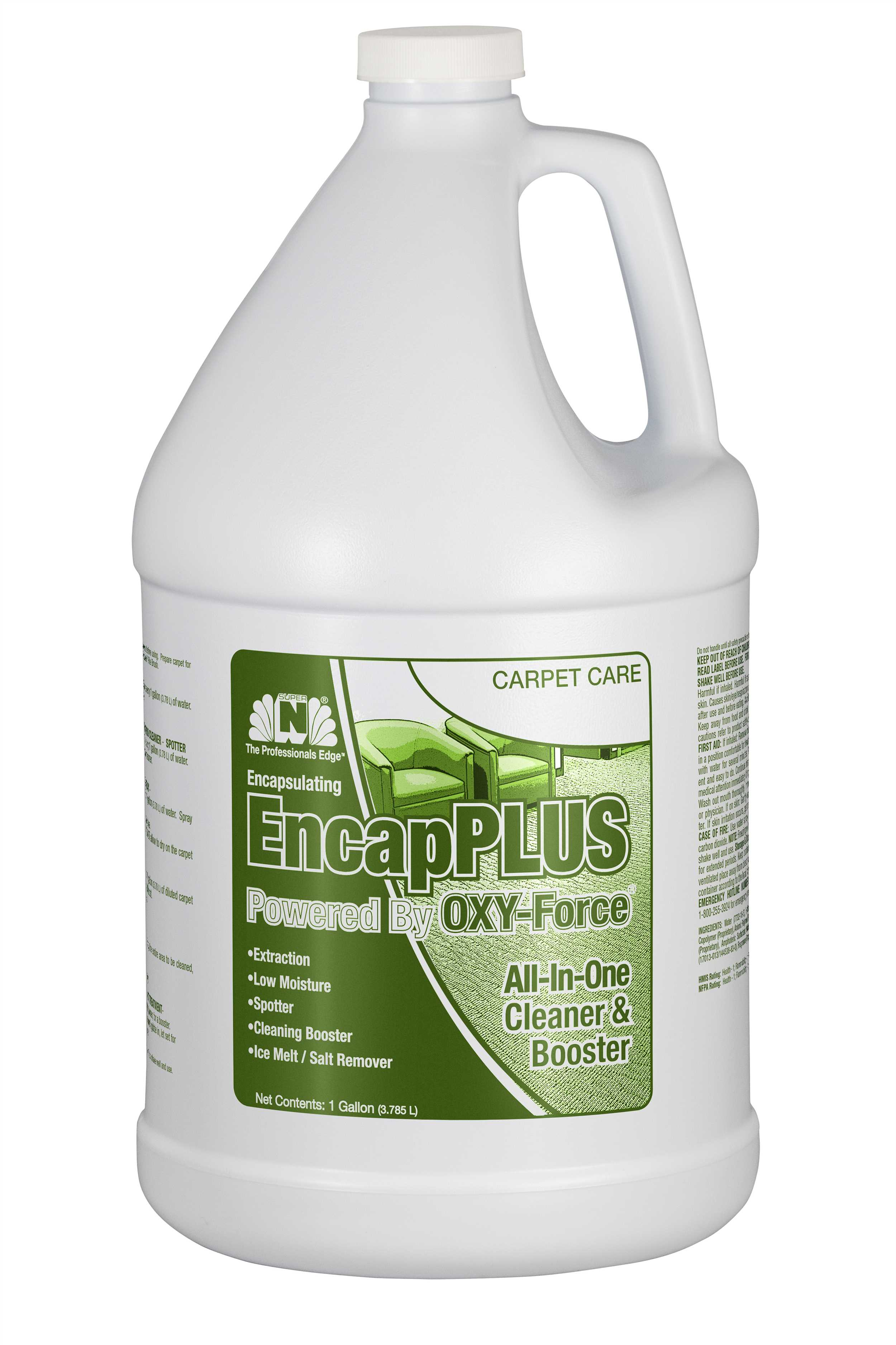 Encapsulating EncapPLUS Oxy-Force