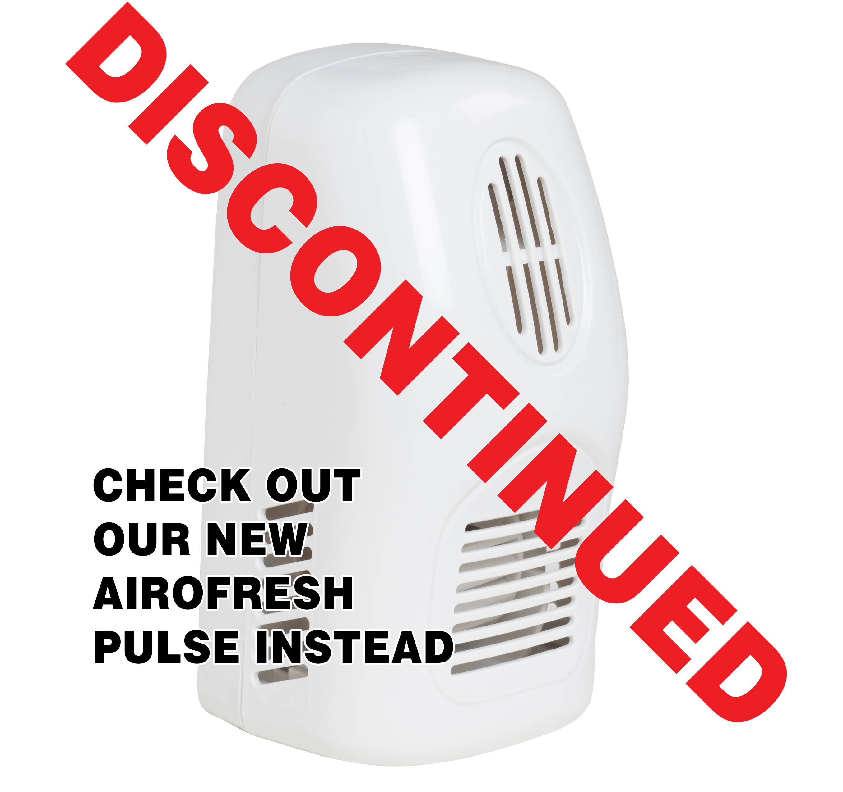 Airofresh Automatic Dispenser