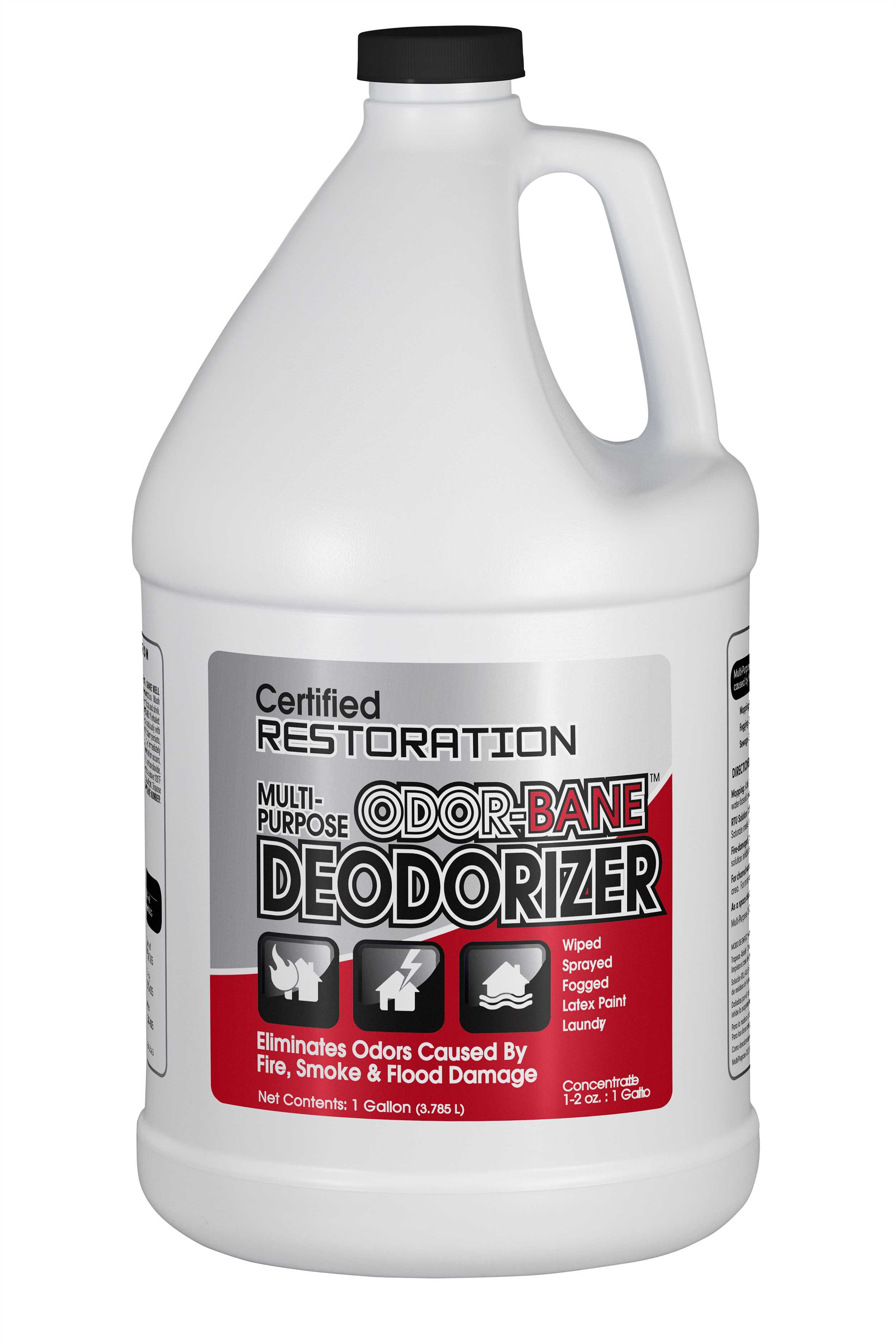 Multi-Purpose Odor-Bane Deodorizer